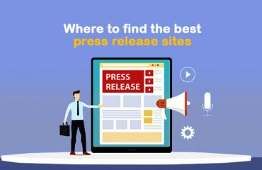 Do-Follow Press Release Submission Sites With High DA