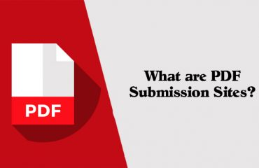 Top PDF Submission Sites List with Instant Approval